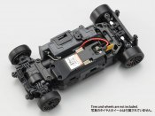 Chassis-Set Mini-Z MA-020 AWD ASF