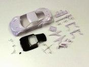 Karosserie Mini-Z Honda NSX Concept-GT GT500 o.L. MM