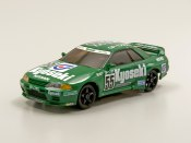 Karosserie Skyline GT-R R32 N. Kyoseki GP-1 No 55 o.F. RM