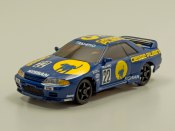 Karosserie Skyline GT-R R32 C. PIUMINI TRAMPIO 1990 JTC o.F. RM