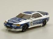 Karosserie Skyline GT-R R32 NAPOLEX No.12 1991 JTC o.F. RM
