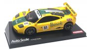 Karosse McLaren F1 GTR No 51 LM 1995 MM Limited