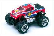 Mini-Z Monster ASF2.4GHz Madforce Type 6 X-Speed
