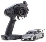 Mini-Z MR03 RWD Porsche 911 GT3 RS silber RM
