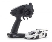Mini-Z MR03 RWD  McLaren 12C GT3 white MM