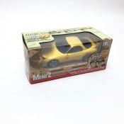 Karosserie Mini-Z Mazda SAVANA RX-7 FCS gelb RM