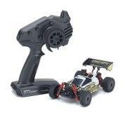 Mini-Z Buggy MB010 4WD Inferno MP9 TKI3 weiss/schwarz