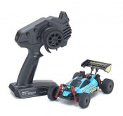 Mini-Z Buggy MB010 4WD Inferno MP9 TKI3 gruen/schwarz