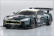 Karosse#1:24 MR-02/03 Aston Martin DBR9,No9 MM