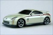 Karosse MR-03 Fairlady Z S-tune pearl withe  RM