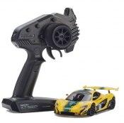 Mini-Z MR03 RWD  McLaren P1™ GTR Yellowe/Green MM