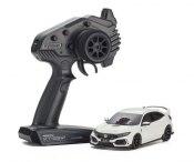 MINI-Z AWD FHSS Honda Civic Type-R Weiss N-LL