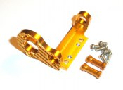 Motorhalter RM gold Heckmotor MR015/02/03