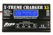 Ladegeraet#X-Treme Charger LiPo X5