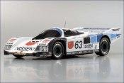 Karosseerie Mini-Z Porsche 962 C LH,No63 LM