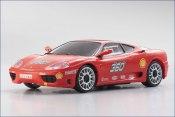 Karosse#1:24 MR-03 Ferrari360 Challenge